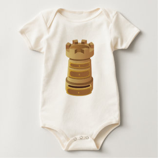 Rook Baby Bodysuit