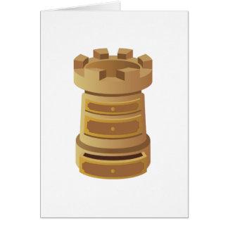Rook Card