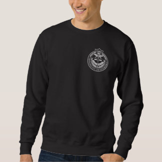 Rookie Blue TPD Emblem Sweatshirt