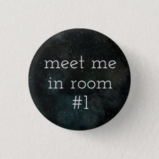 Room #1 (Coen) Button