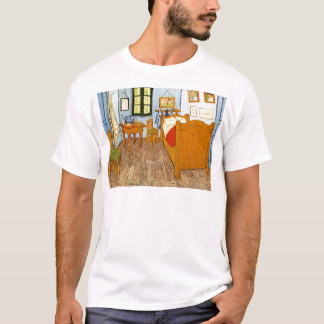Room at Arles <br> Men's T-shirt