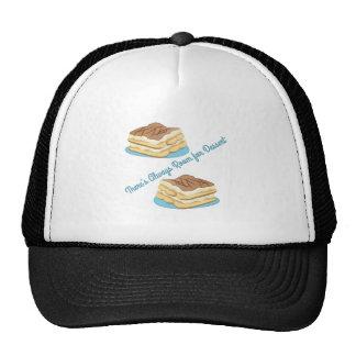 Room For Dessert Trucker Hat