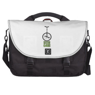 Room For One Laptop Computer Bag