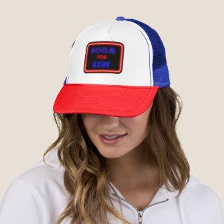 Room for rent trucker hat