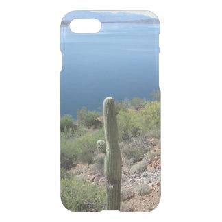 Roosevelt Lake iPhone 7 Case