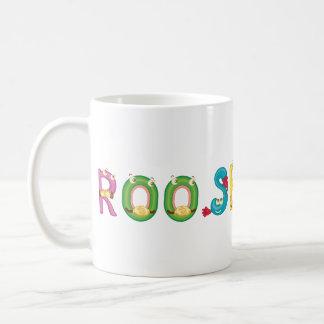 Roosevelt Mug