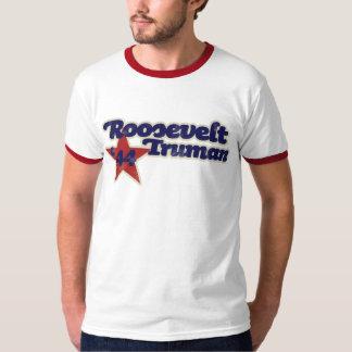 Roosevelt Truman 1944 T-Shirt