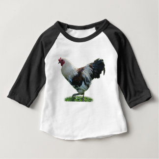 rooster 1 baby T-Shirt