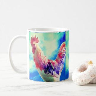 Rooster Classic Mug