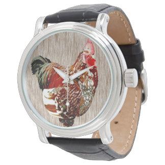 Rooster Extrovert, Unisex Watch