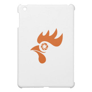 Rooster Eye Shutter Retro Case For The iPad Mini