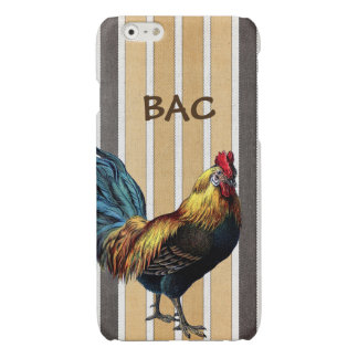 Rooster iPhone 6/6s Glossy Finish Case