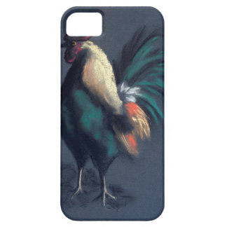 Rooster Pastel iPhone 5 Cover