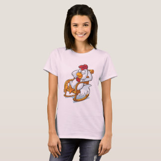 Rooster!! T-Shirt