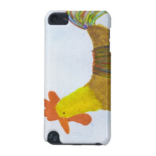 Rooster Touch  iPod Touch 5G Covers