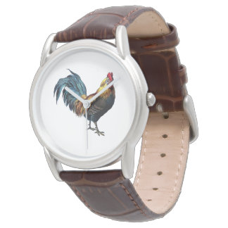 Rooster Watch