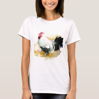 Rooster with an Attitude T-Shirt