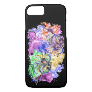 Roosters iPhone 8/7 Case