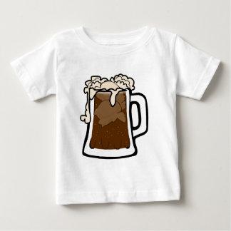 Root Beer Float Baby T-Shirt