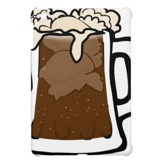 Root Beer Float Cover For The iPad Mini