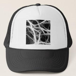 root bunch trucker hat