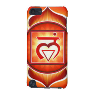 Root Chakra iPod Touch 5G Case