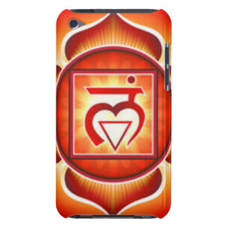 Root Chakra iPod Touch Covers