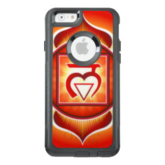 Root Chakra OtterBox iPhone 6/6s Case