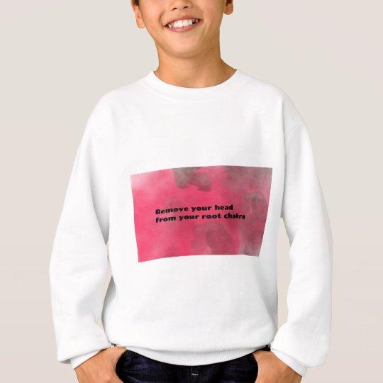 Root Chakra Sweatshirt