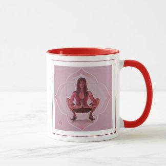 Root Chakra/Yoga Mug