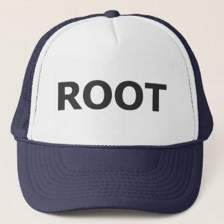 ROOT Hat