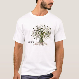 /root Men's Sustainable Tee