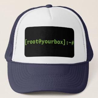 [root@yourbox]:~# hat