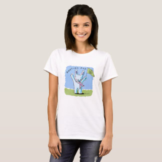 Rooting for Peace Women's T T-Shirt