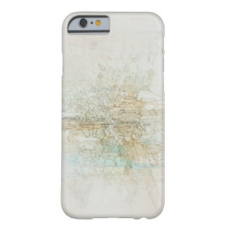 Roots_A Barely There iPhone 6 Case