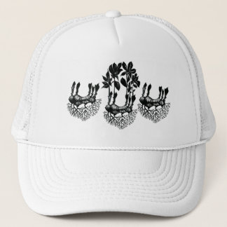 Roots and Rhizome Trucker Hat