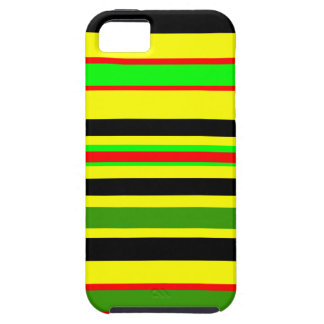 roots colors iPhone 5 cover