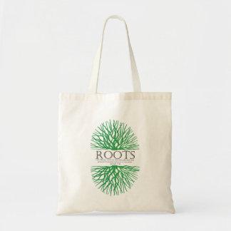 Roots Gospel Tote Bag