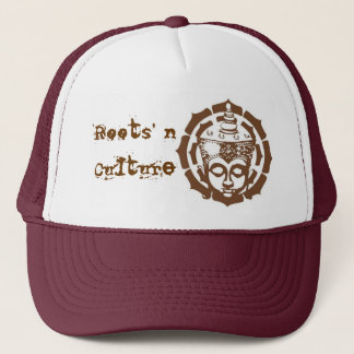 Roots' nCulture Trucker Hat