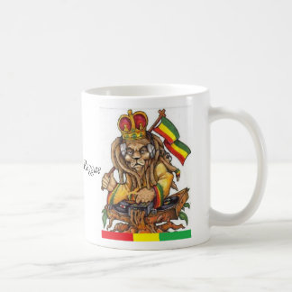 Roots,Rock,Reggae Coffee Mug