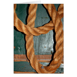 Rope Card