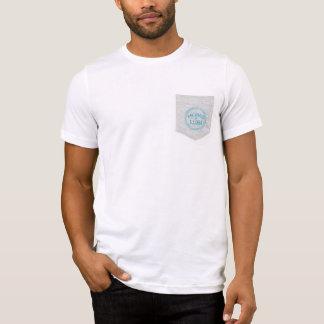 Rope Design Pocket Shirt