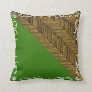 ROPE- THROW PILLOW
