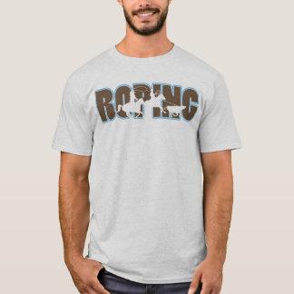 roping T-Shirt