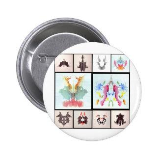 Ror All Coll Seven Pinback Button