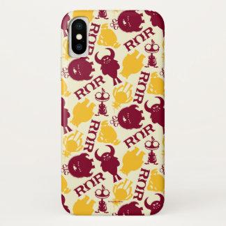 ROR Pattern Case-Mate iPhone Case