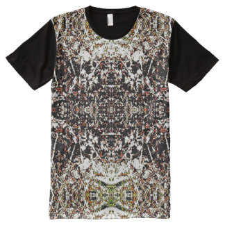 Rorbeauty! ( Title by PJ Priscilla Drew ) All-Over-Print T-Shirt