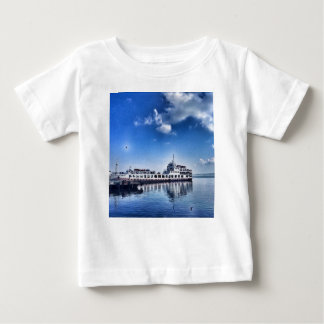 RoRo Travels in The hidden Island  of Philippines Baby T-Shirt