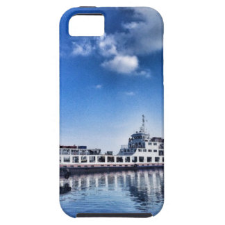 RoRo Travels in The hidden Island  of Philippines Case For The iPhone 5