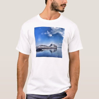 RoRo Travels in The hidden Island  of Philippines T-Shirt